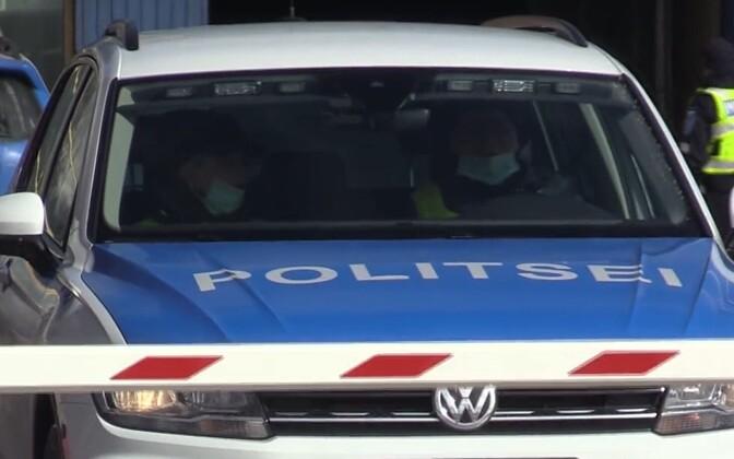 PPA car (photo is illustrative).
