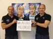 Eesti spordirahvas tänab valge kaardi päeval meditsiinitöötajaid