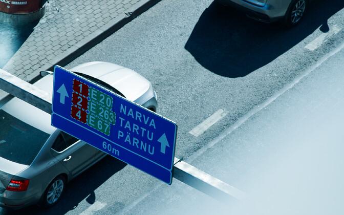 Компания занимается строительством, ремонтом и техническим обслуживанием дорог по всей Эстонии.