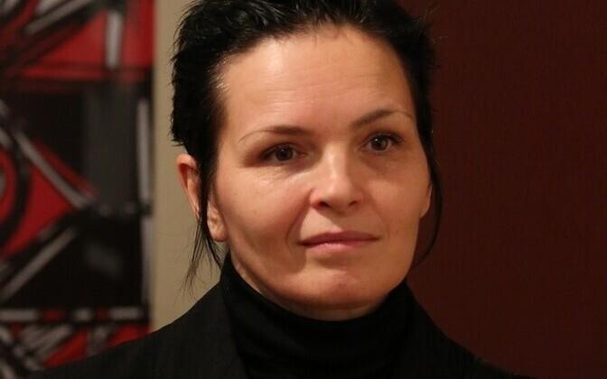Maalikunstnik ja õpetaja Katrin Roots (04.04.1970–04.04.2020).