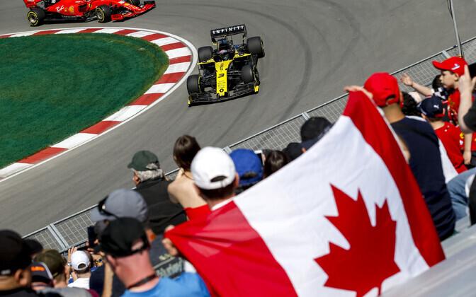 Mullune Kanada GP