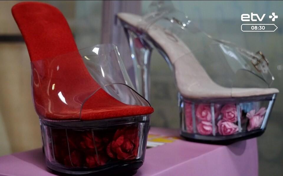 Жители Эстонии стали чаще покупать товары в секс-шопах.