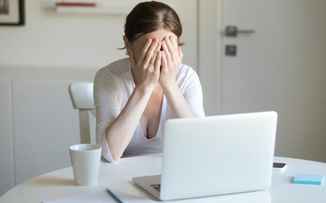 Sageli võib küberkiusamine alguse saada ühe pildi või video postitamisest.