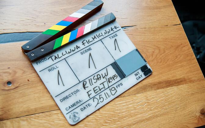 Filmitööstus küsib riigilt raha.
