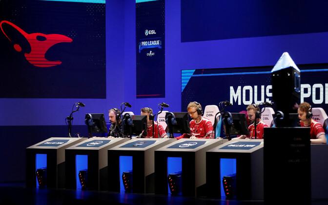 Mousesports 2018. aastal