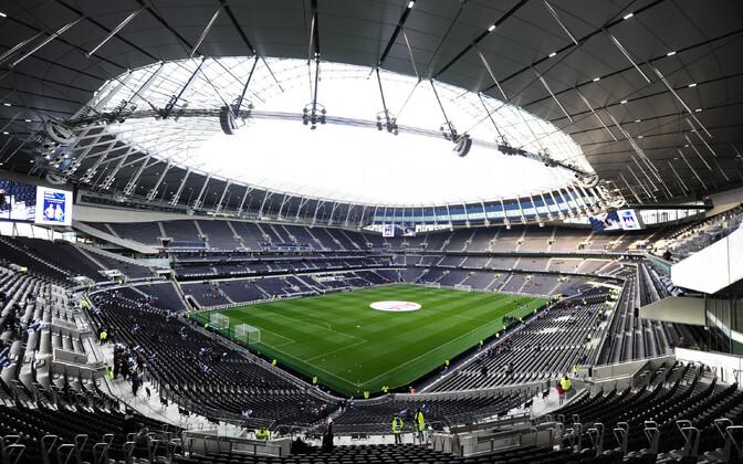 Tottenham Hotspuri kodustaadion