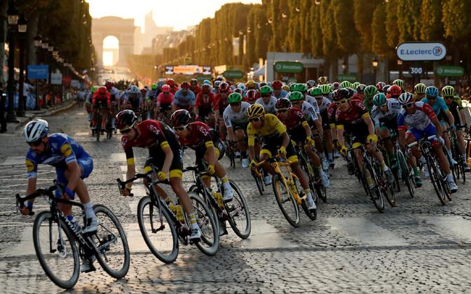 Mullune Tour de France