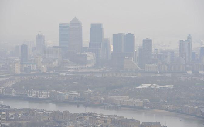 Kui inimesed saastavad vähem, siis kaob ka vajadus tõhusamalt puhastada.