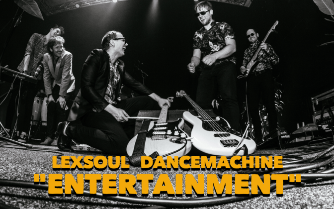 Lexsoul Dancemachine