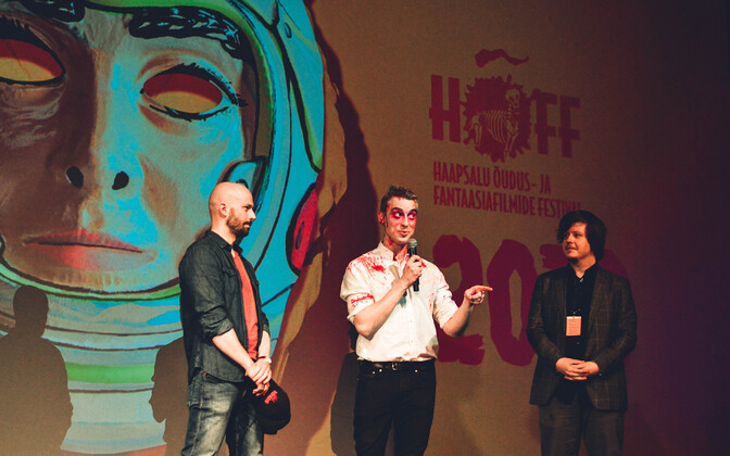 Haapsalu Horror and Fantasy Film Festival.