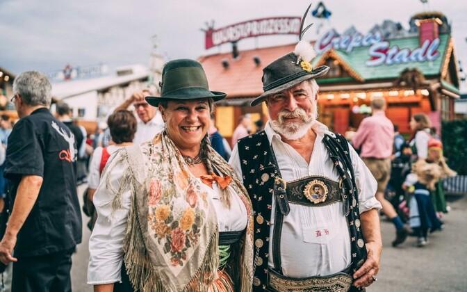 Отмена фестиваля нанесет серьезный удар по бюджету Мюнхена и Баварии.