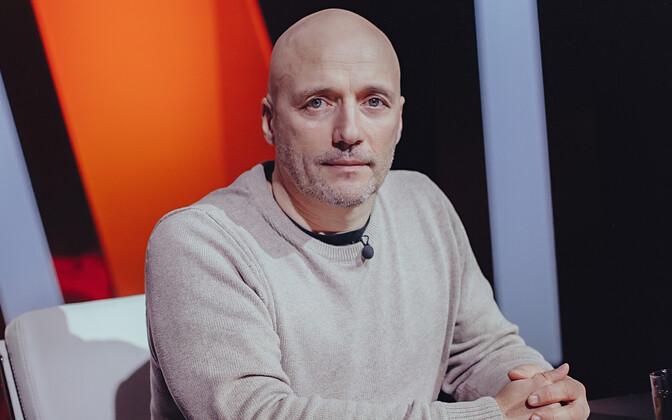 Ilmar Raag.