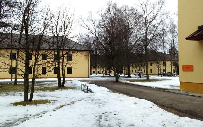Sõmera Home on Saaremaa.