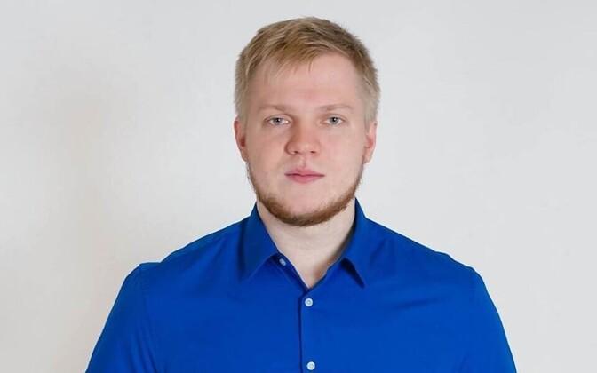 Markus Käo