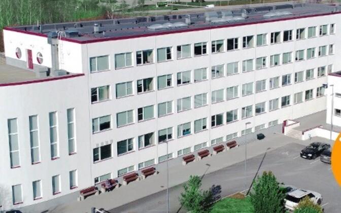 Школа по интересам Тондираба работает с сентября 2017 года.