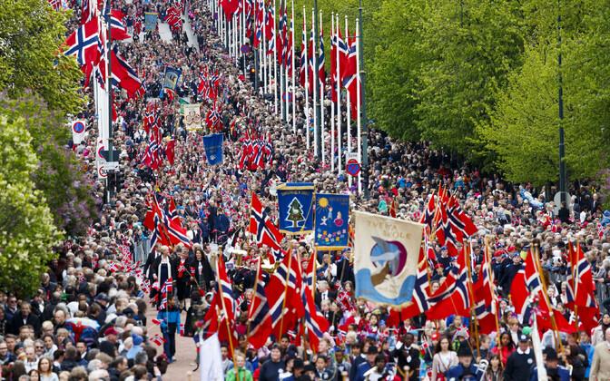 Norra rahvuspüha tähistamist sel aastal 17. mail nii suure rahvamassiga toimuda ei saa.