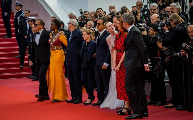 Cannes'i filmifestival 2019