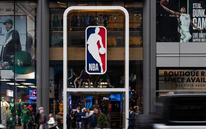 Eestlaste huviorbiiti tõusnud NBA draft'i toimumisaeg on küsimärgi all