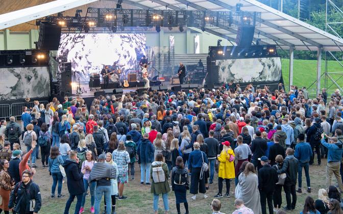 Muusikafestival
