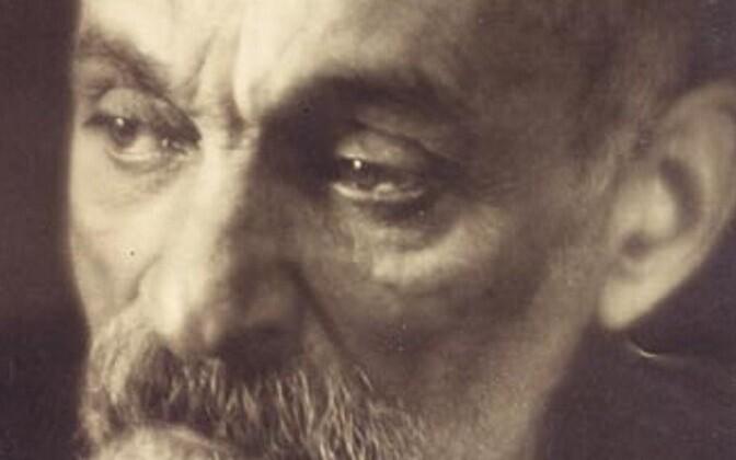 Lev Šestov