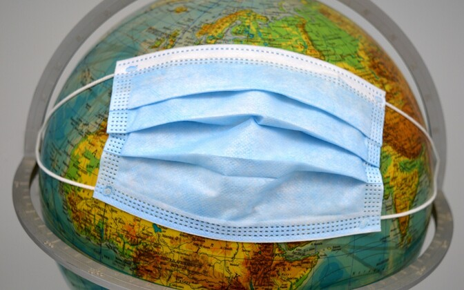 Многие страны снимают вызванные коронавирусом ограничения. Иллюстративная фотография.