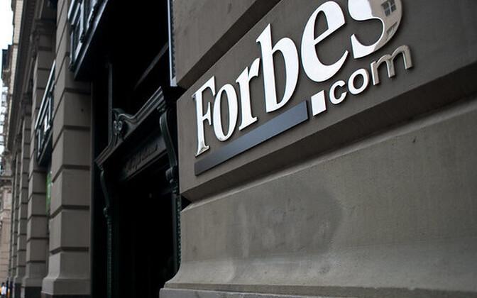 В 2020 году Босов попал в рейтинг богатейших бизнесменов России по версии Forbes.