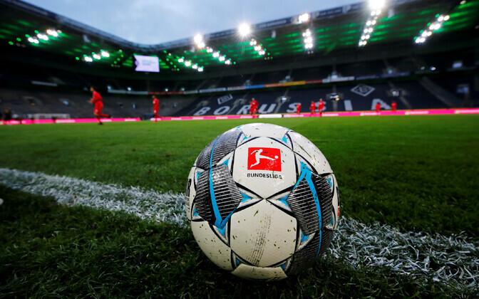 Saksamaa Bundesliga on esimene Euroopa tippliiga, mis pärast eriolukorda naaseb.