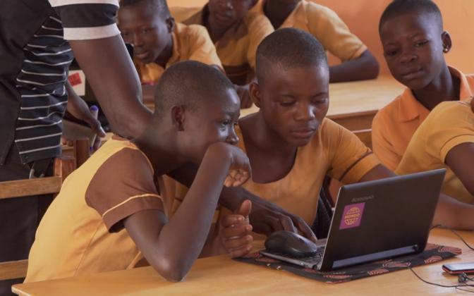 2019. aasta septembris avati Ghanas, Kongo külas MTÜ Mondo ja vabatahtlike abiga rajatud IT keskus.