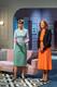 Eesti naisliidu esinaine Mailis Ait kuulutas koos president Kersti Kaljulaidiga saates