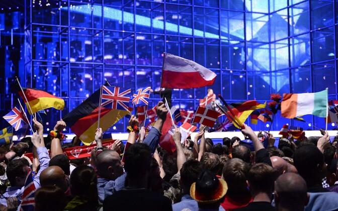 Eurovisiooni finaal 2014