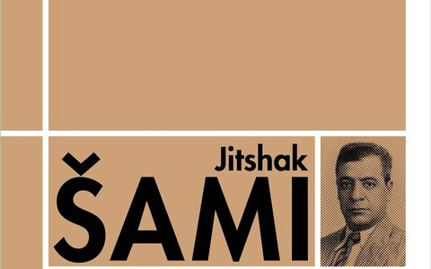 Jitshak Šami