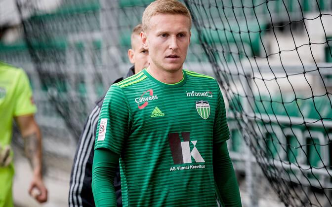 Юрий Ткачук в будущем готов снова надеть футболку