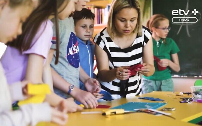 Детям можно будет участвовать в летних лагерях.