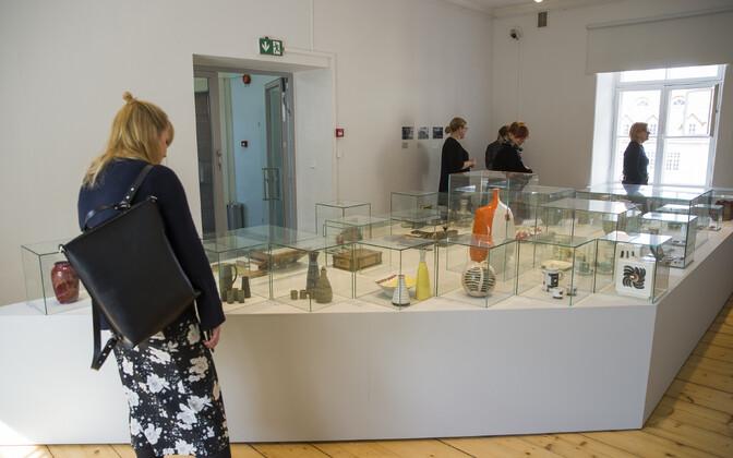 Музей прикладного искусства и дизайна.