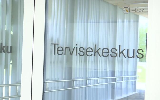 Ristiku Health Center in Pärnu.