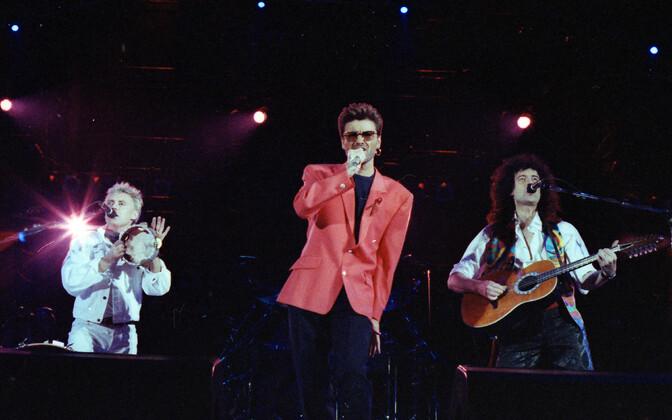 Freddie Mercury tribüütkontsert 1992