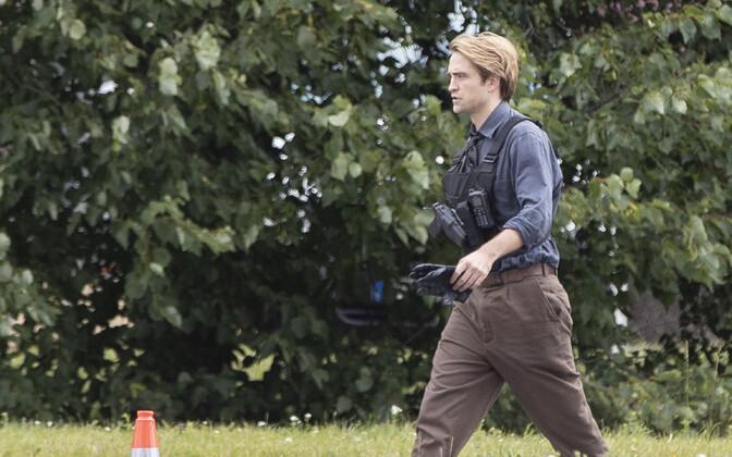 The film shootings of