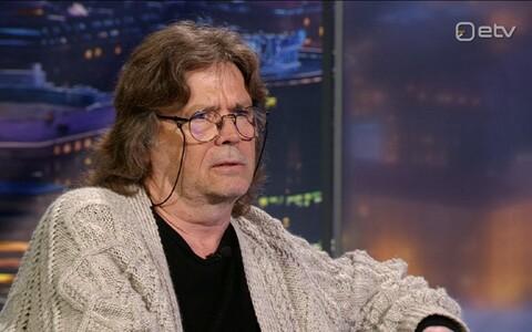 Andrus Öövel.