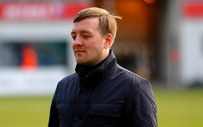 Футбольный эксперт Александр Алтосар.