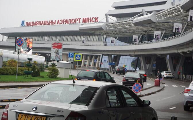 С 24 мая полеты между Минском и Таллинном прервутся на две недели.