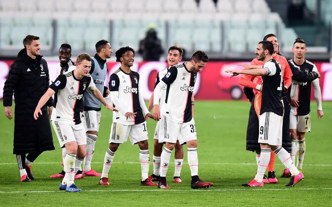 Juventuse jalgpallimeeskond