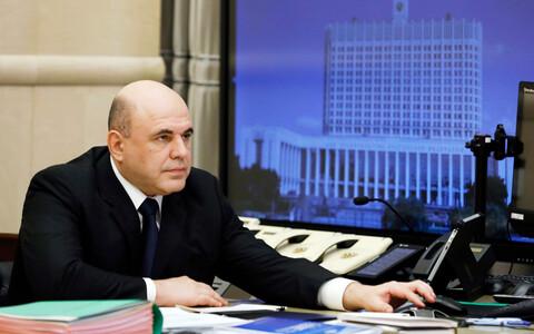 Михаил Мишустин вернулся к работе.