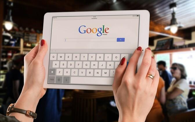 Поисковик Google ежеминутно обрабатывает десятки тысяч запросов относительно здоровья.