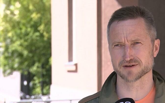 Исполнительный директор Союза автоспорта Янис Каал остается на своем посту еще на четыре года.