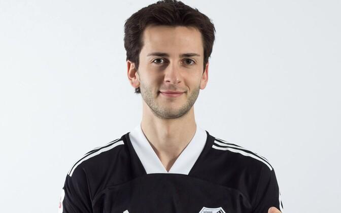 Amir Natho