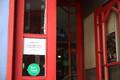 Nimeta baar on lahti, aga mõõdab klientide kehatemperatuuri.