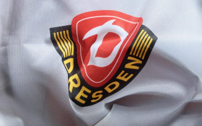Dresdeni Dynamo logo