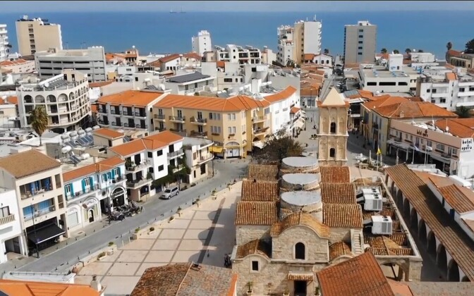 Ожидается, что в скором времени на Кипре объявят новые правила приема туристов.