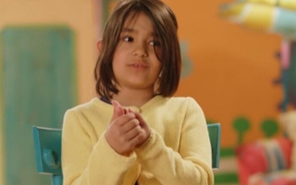 Sofia Lilli tahab saada raketiteadlaseks.