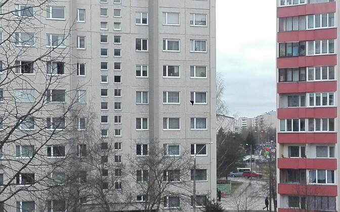 Первыми подешевеют квартиры в домах советской постройки.